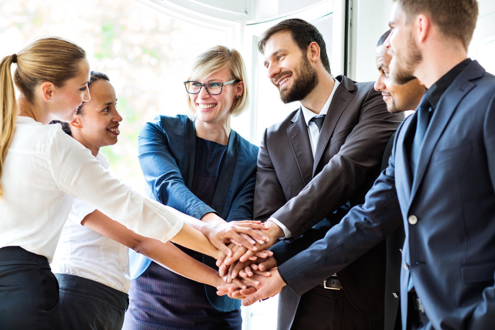 Teamwork teambuilding entreprise escape game